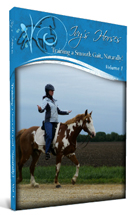 Ivy-schexnayder-training-a-smooth-gait-naturally-dvd